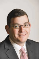 Hon. Daniel Andrews MP